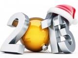 Et voilà 2013 qui arrive…