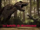 La fin des Refosaures… (Partie 3)