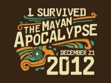 We will survive…